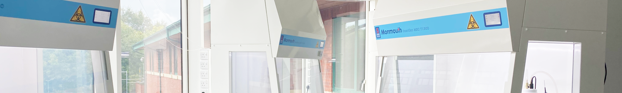 Monmouth Scientific | Biological Safety Cabinet