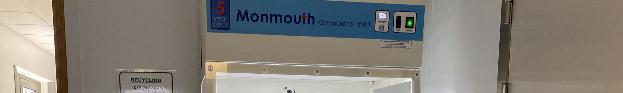 Monmouth Scientific   Formalin Handling & Containment