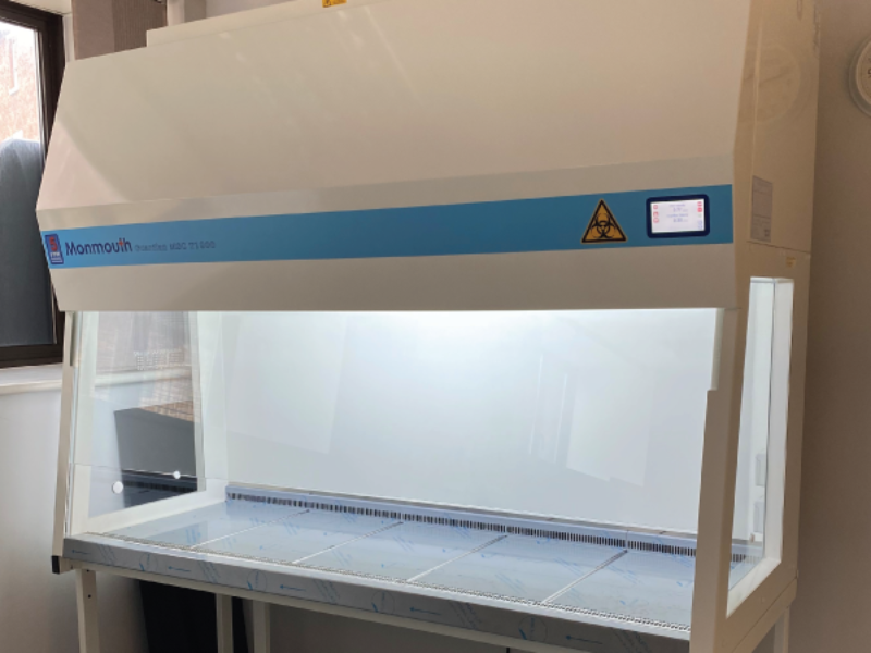 Monmouth Scientific | Class 2 BioSafety Cabinet | Oribiotech