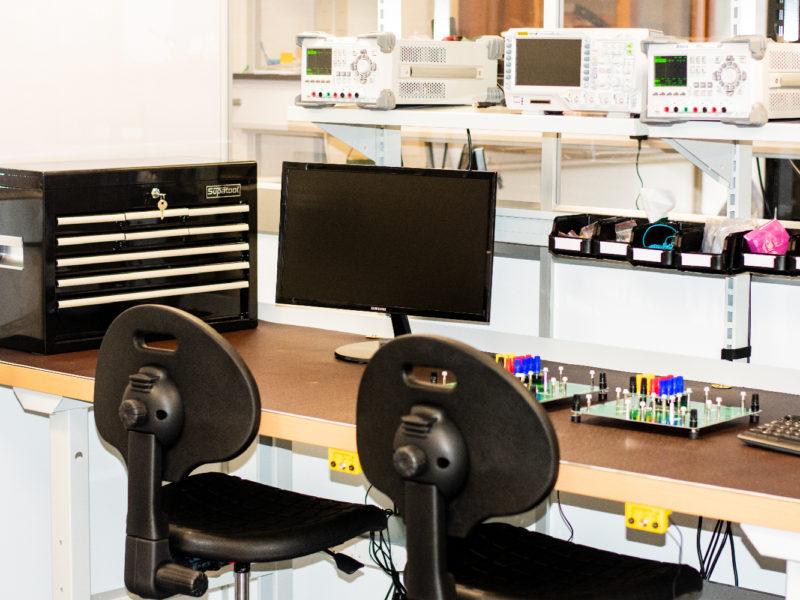Monmouth Scientific | Case Studies | EIRSAT-1