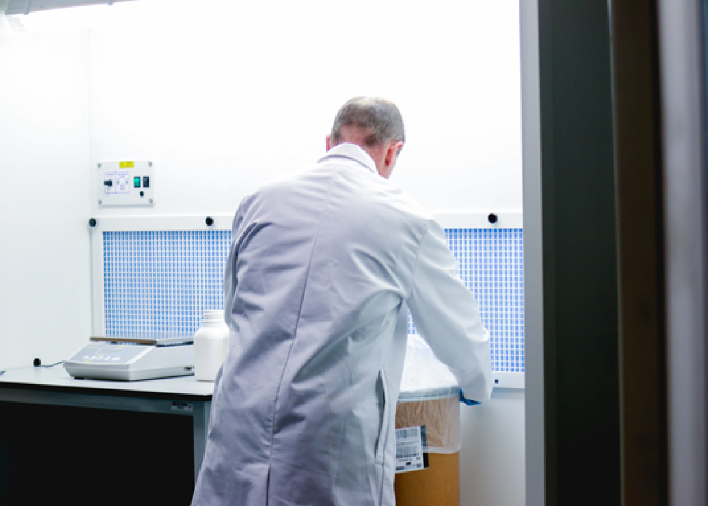 Monmouth Scientific   Case Studies   Glentham Life Sciences