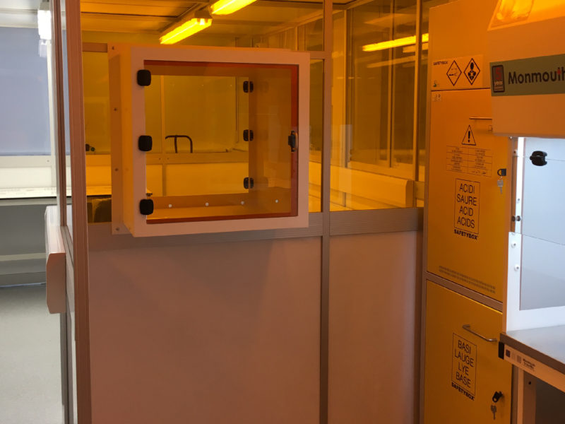 Monmouth Scientific | Case Studies | Imperial College London