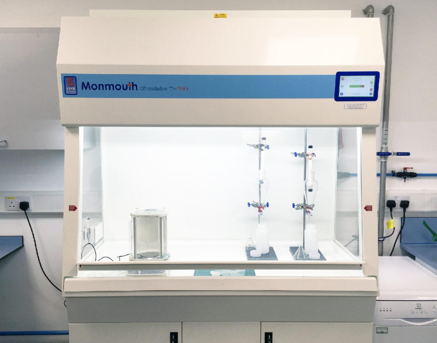 Monmouth Scientific   Case Studies   Polymermedics