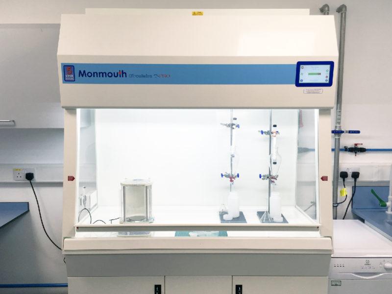 Monmouth Scientific | Case Studies | Polymermedics
