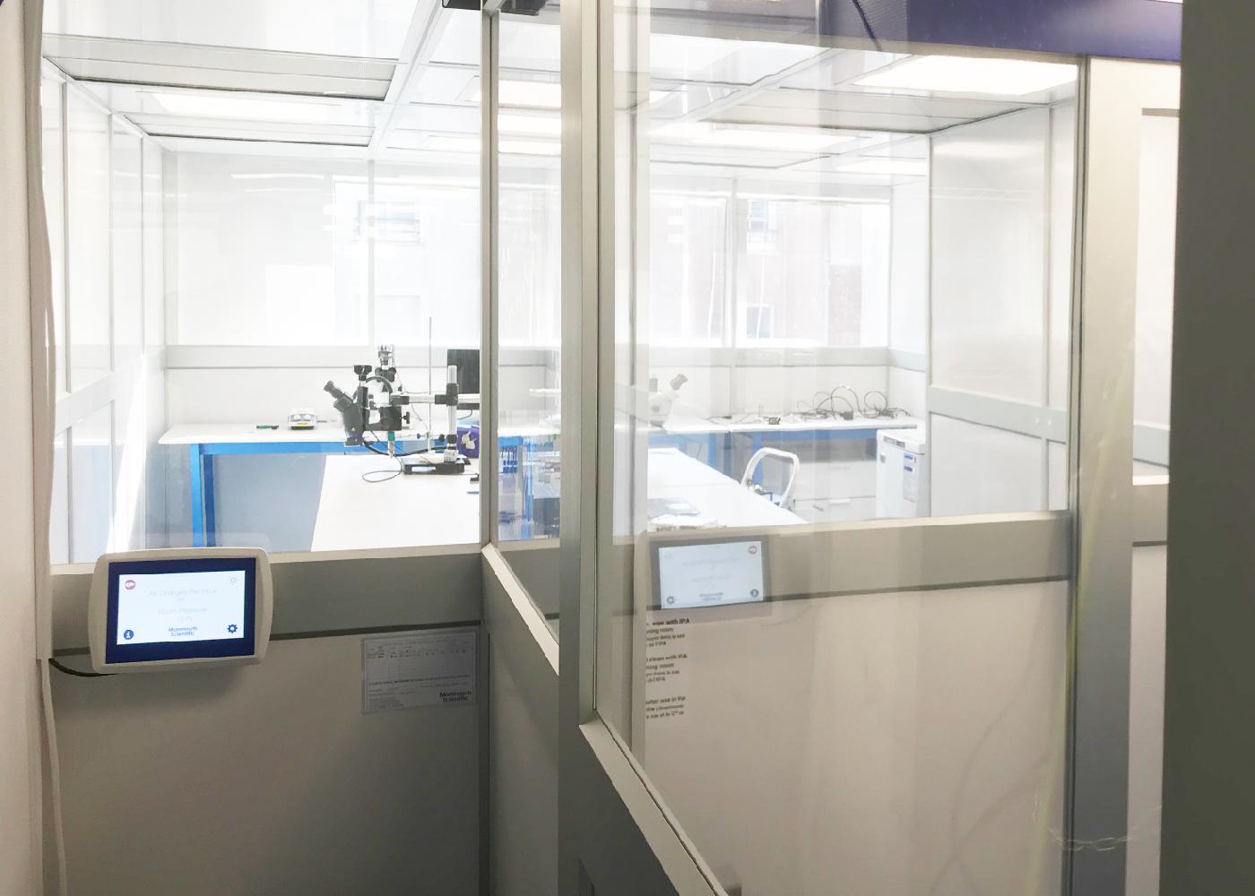 Monmouth Scientific   Case Studies   Sensome Medical