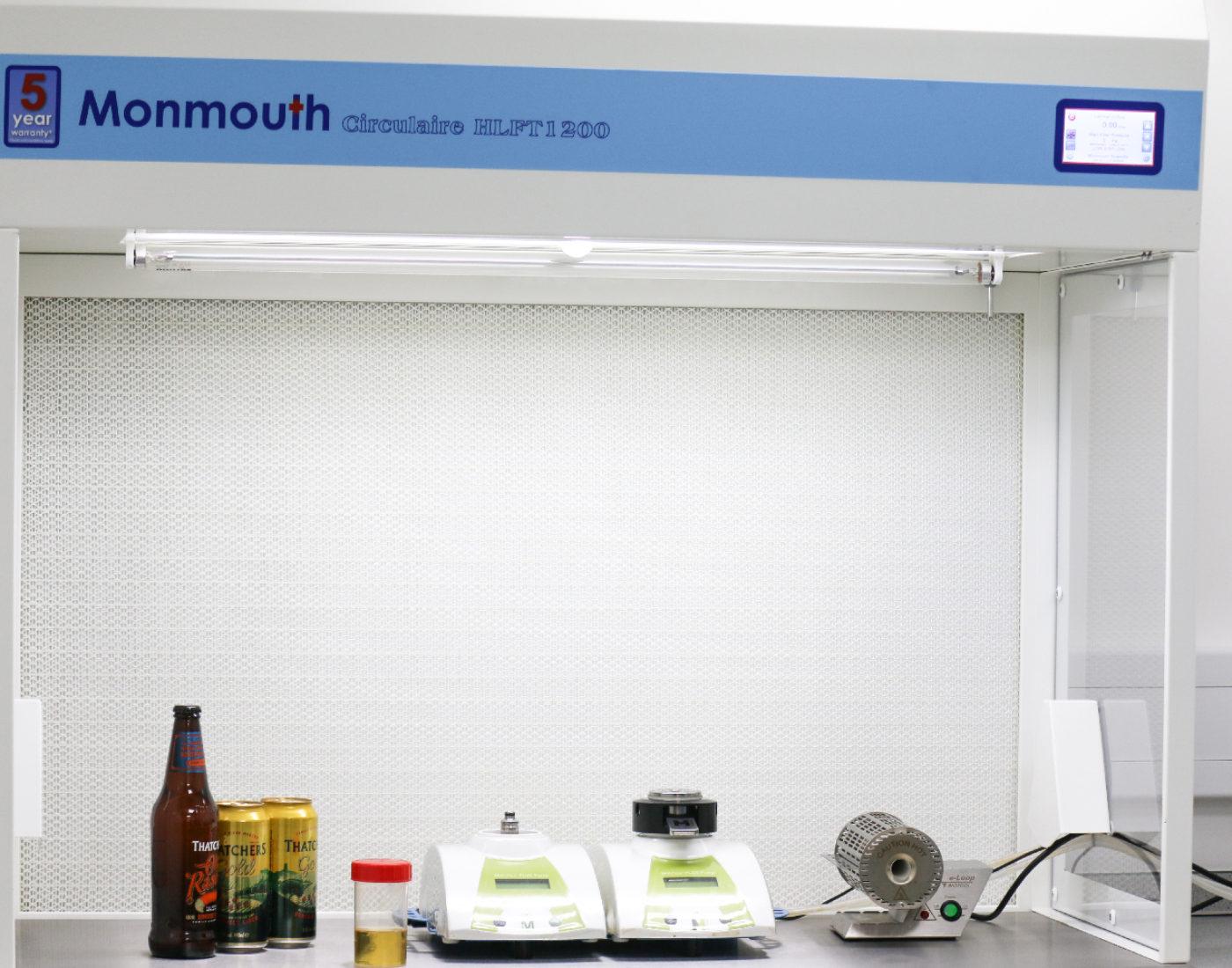 Monmouth Scientific | Case Studies | Thatchers Cider