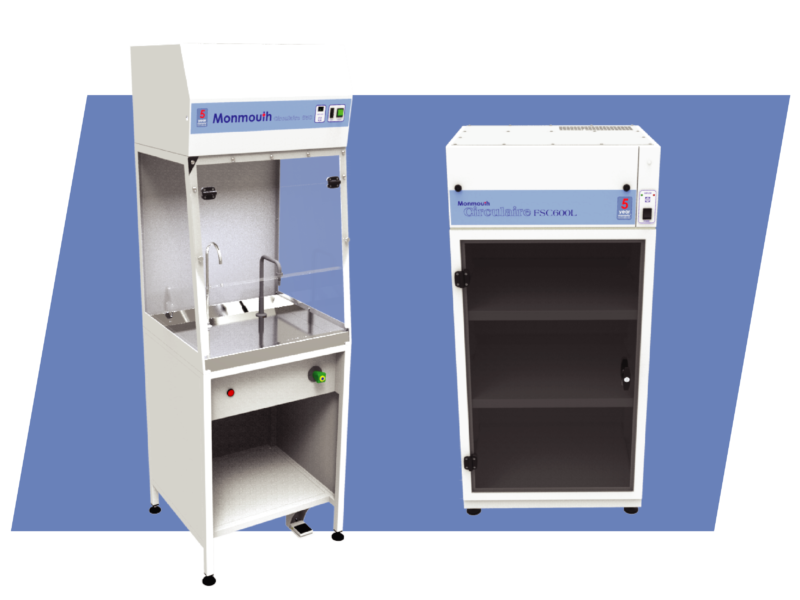 Monmouth Scientific - Products_Circulaire Chemicla Storage
