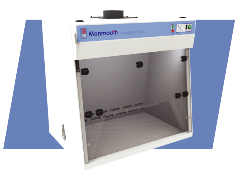 Monmouth Scientific - Products_Ductaire