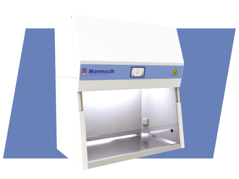 Monmouth Scientific - Products_Guardian Class 1