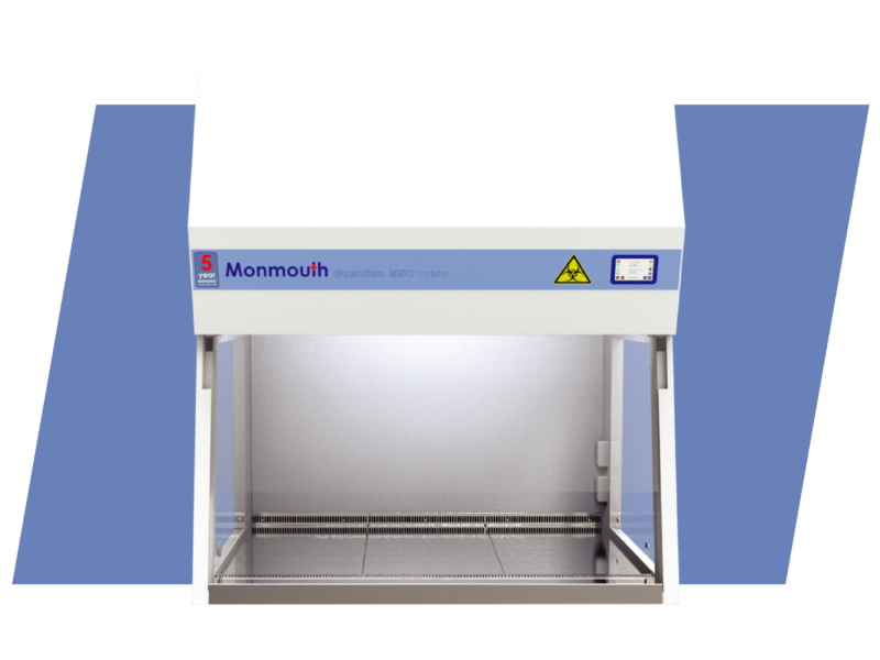 Monmouth Scientific - Products_Guardian Class 2