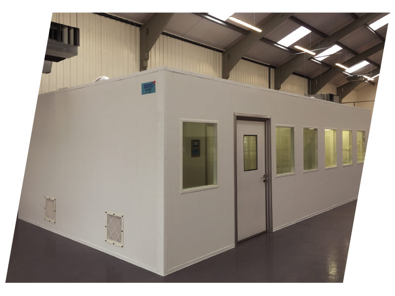 Monmouth-Scientific - Products_Modular Cleanrooms