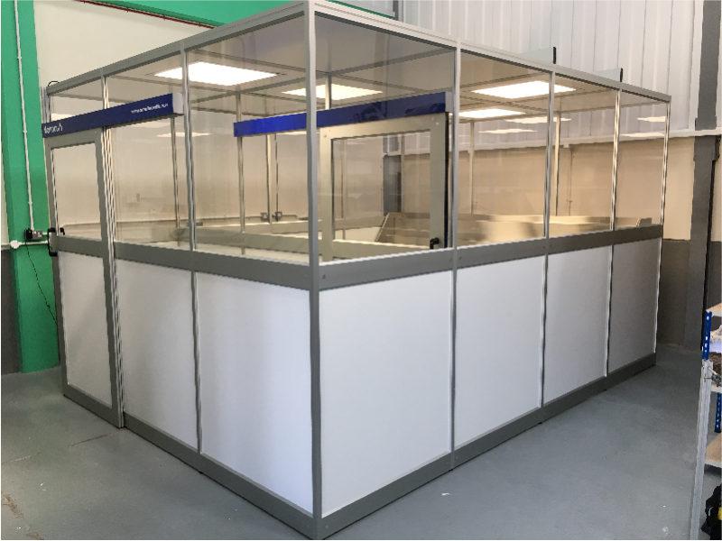 Monmouth Scientific   Products   E-Liquid Lab