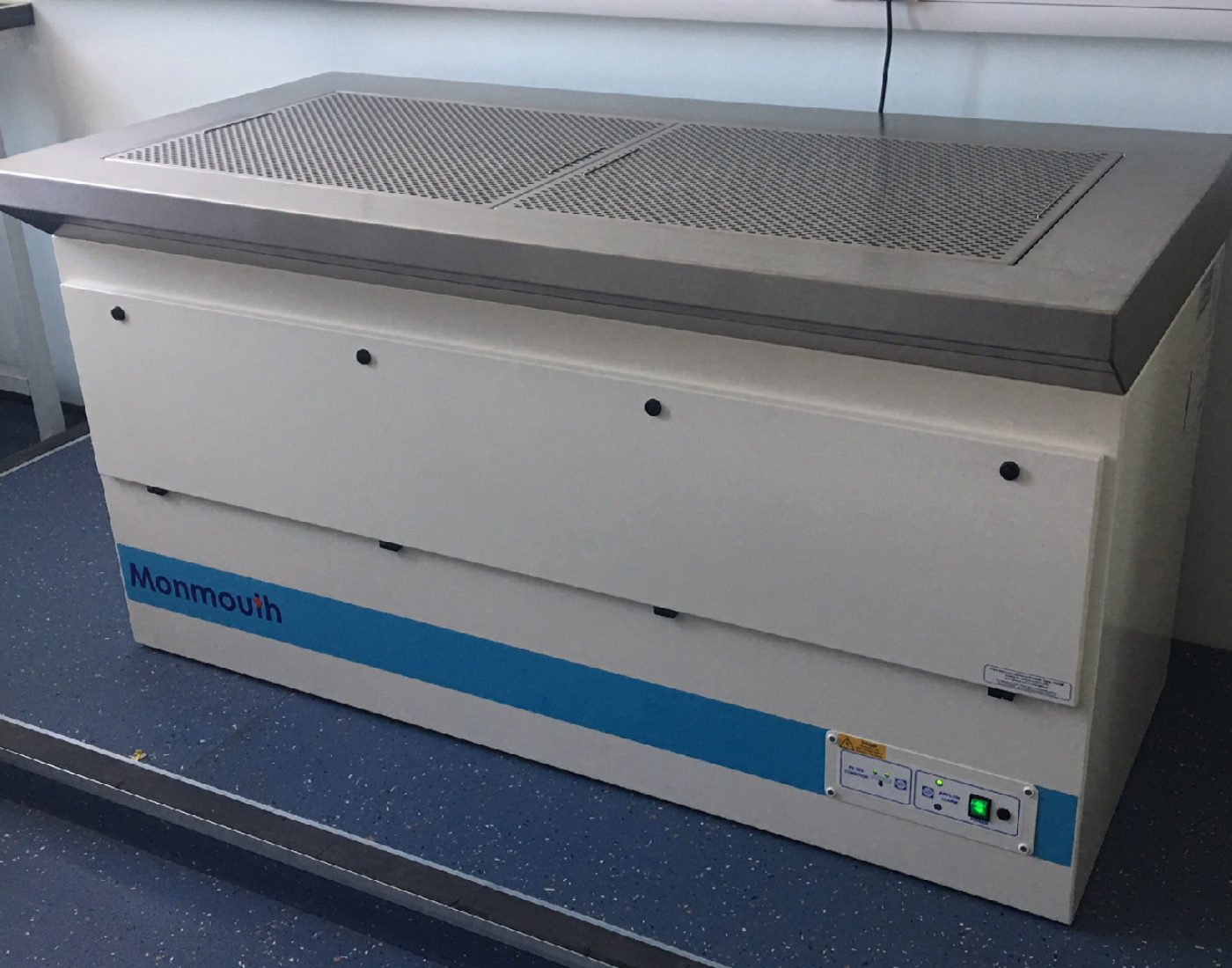 Monmouth Scientific   Products   Downflow