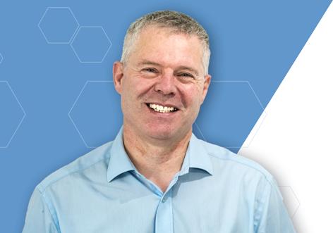 Monmouth Scientific | Staff | Nigel Hamblin