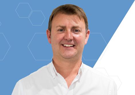 Monmouth Scientific | Staff | Simon Marsden