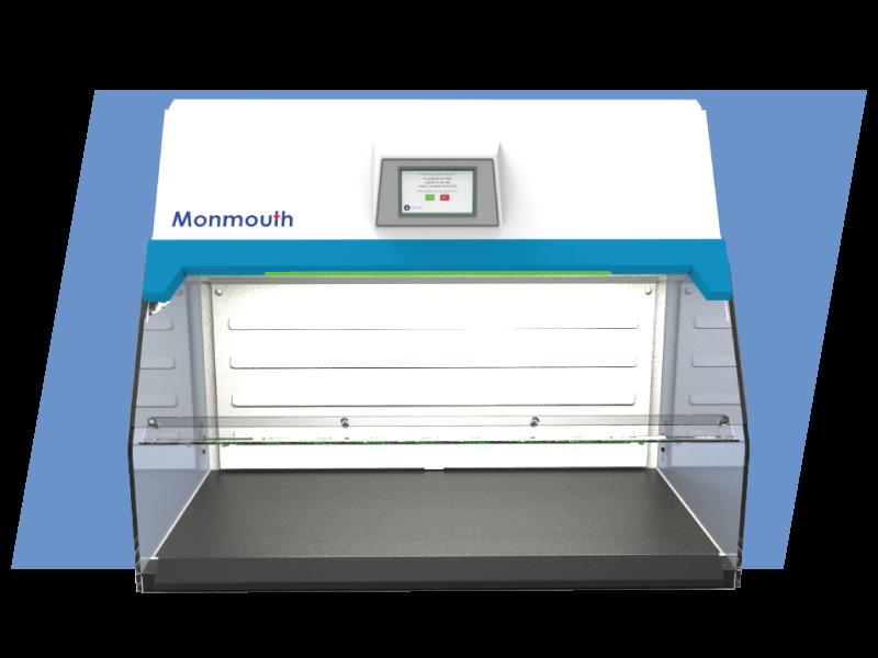 Monmouth Scientific | Powder Containment Cabinet