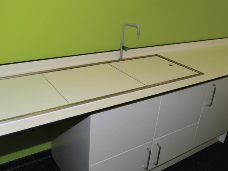 Monmouth Scientific | Laboratory Furniture